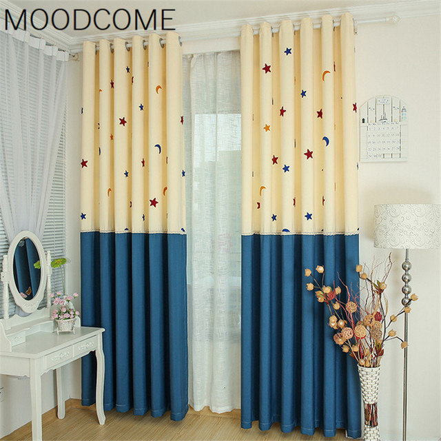 El Cortinas para el dormitorio habitación caliente personalizado ...