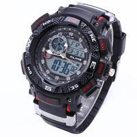 G Style Shock ALIKE Waterproof Outdoor Sports Watches Men Quartz Watch Clock Digital Military LED Wrist