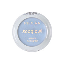 PHOERA Highlighter Make Up Shimmer Cream Face Highlight Eyeshadow Glow Bronzer   Eye Shadow Brighten Skin Attractive    5.13DJL все цены