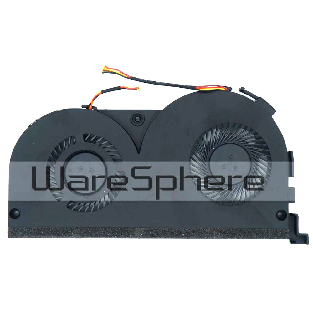 New CPU Cooling Fan for Lenovo Y50-70 Y70-70 Y50-70AS Touch DC28000EQS0 EG60070S1-C060-S99