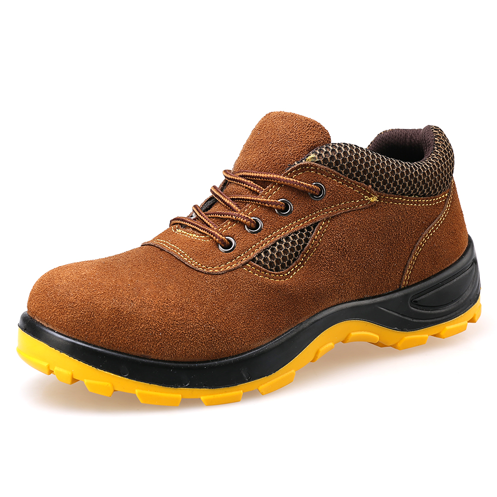 AC11016 Safety Shoes men sneakers sports Steel Toe Shoe Security Heavy Duty Sneakers Man Industrial Safety Acecare