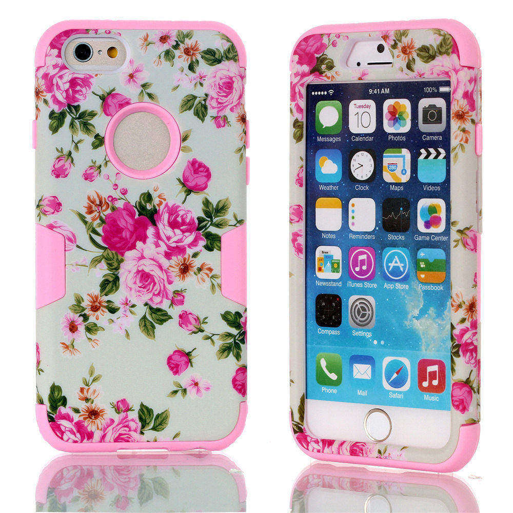cute iphone 5 cases for girls pattern animal bird owl for iphone 5 5s se 5c 2867