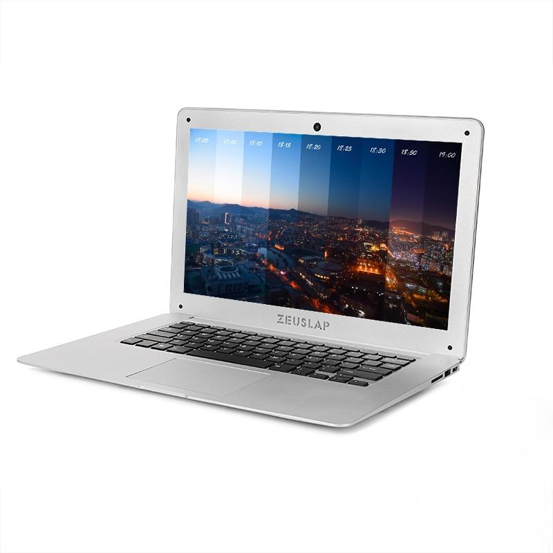 14inch 8gb Ram 128gb Ssd 500gb Hdd Intel Pentium Cheap Ultrabook Computer Laptop PC