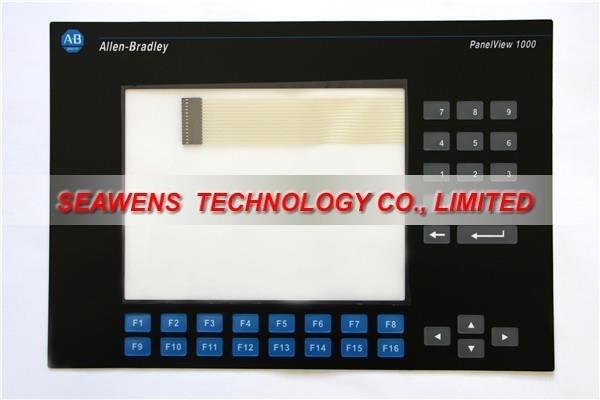 все цены на 2711-K10C8 2711-K10 series membrane for Allen Bradley PanelView 1000 series, FAST SHIPPING онлайн