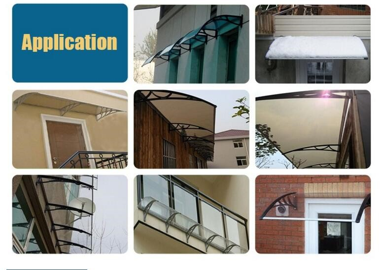 door canopy polycarbonate awning 03