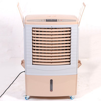 Air conditioning fan dormitory household air cooler with ice crystal mobile conditioner fan Industrial cooling fan S X 1142A