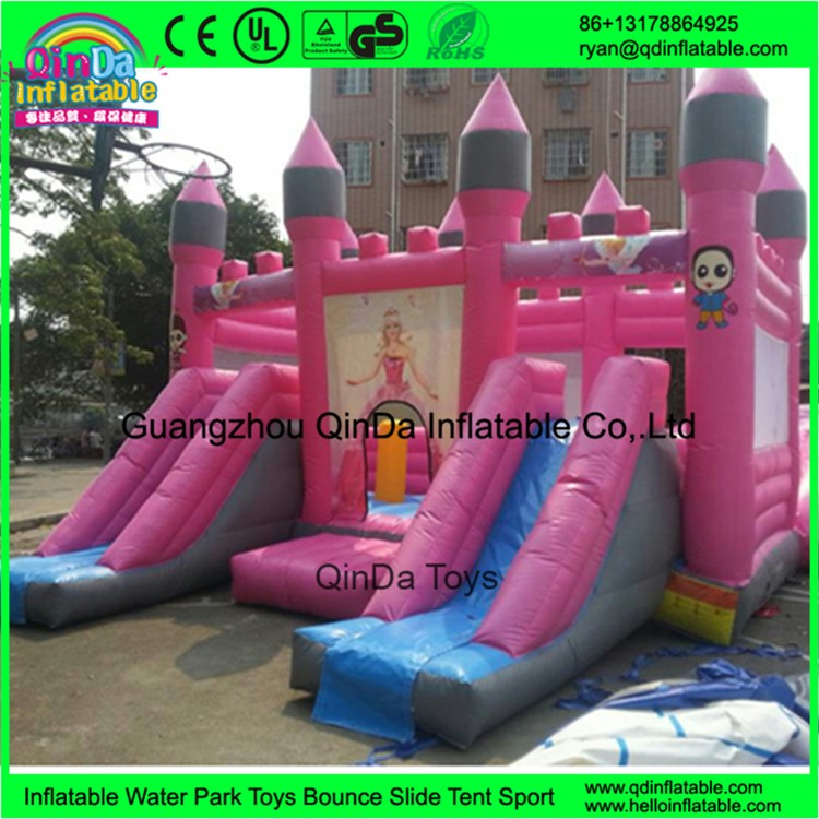 inflatable bounce castle jumping house21