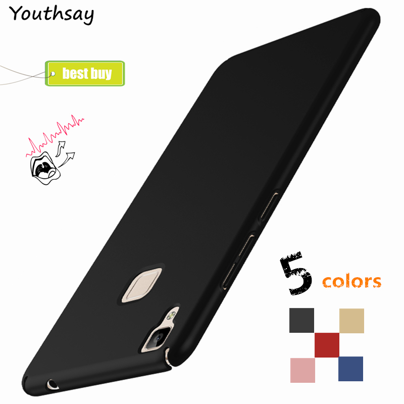 For Cover <font><b>Vivo</b></font> V3 Max <font><b>Case</b></font> Armor Luxury Plastic Phone <font><b>Case</b></font> For <font><b>Vivo</b></font> V3 Max Cover For BBK <font><b>Vivo</b></font> V3 Max <font><b>V3Max</b></font> Shell Coque Youthsay image