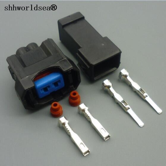 auto wiring harness connectors honda aliexpress com buy shhworldsea 2 pin 6189 0533 female  aliexpress com buy shhworldsea 2 pin 6189 0533 female