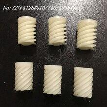 (6pcs) Fuji 350/355/370/375/390 digital minilabs 34B7499883/327F4128R01D Gear for Frontier