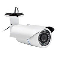 2mp outdoor waterproof infrared ir 40m Sony 322+2441H bullet cctv AHD camera 1080P