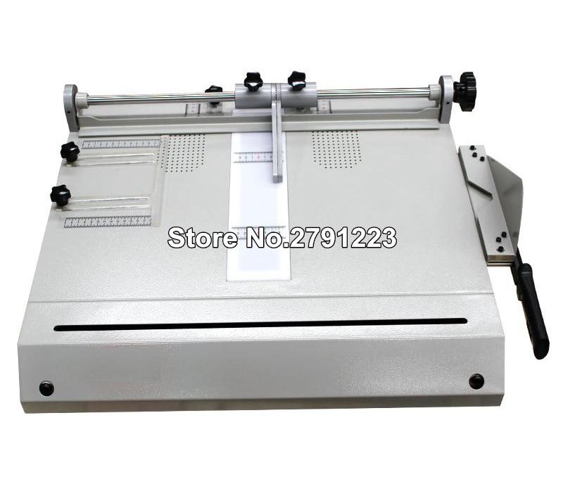 Hardcover-Making-Machine Loading 220V HOT A4 Area Vertical Large 600--520mm