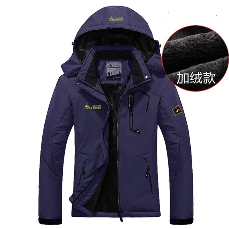 2018 Winter Thermal Warm Jacket Women Casual Thick   Parkas   Hooded Coats Female Windbreaker Waterproof Windproof Tourism Jackets