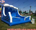 new products party games surfboard wave ride surfboard machine