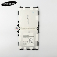 Original Tablet Replacement Battery T8220E For Samsung Galaxy SM P601 P600 T520 P601 P605 P607 Note