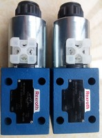 Rexroth Solenoid Valve4WE10D33/CG24N9K4 Hydraulic Valve