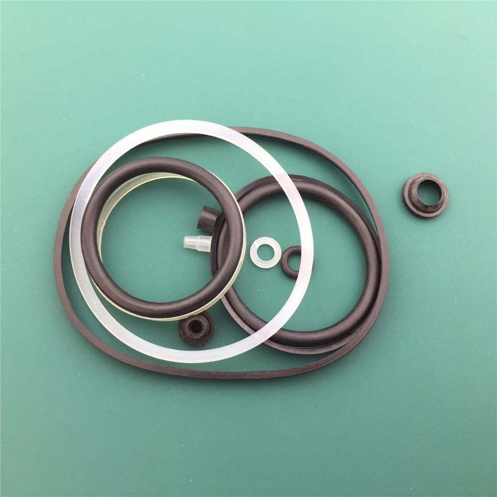 STARPAD Car Repair Tool Jack Accessories Jack Oil Seal Ring Vertical Horizontal Jack Repair Kit