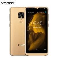 XGODY mate 20 Мини-смартфон 5,5