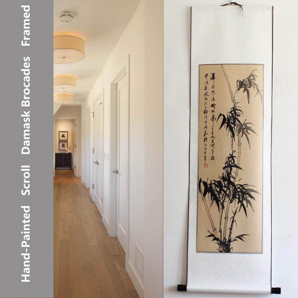 chinesische glück bambus-kaufen billigchinesische glück, Schlafzimmer entwurf