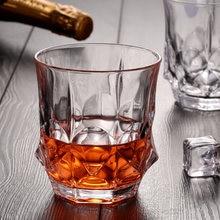 Горячая Распродажа Большой Бокал для виски хрустальные стаканы