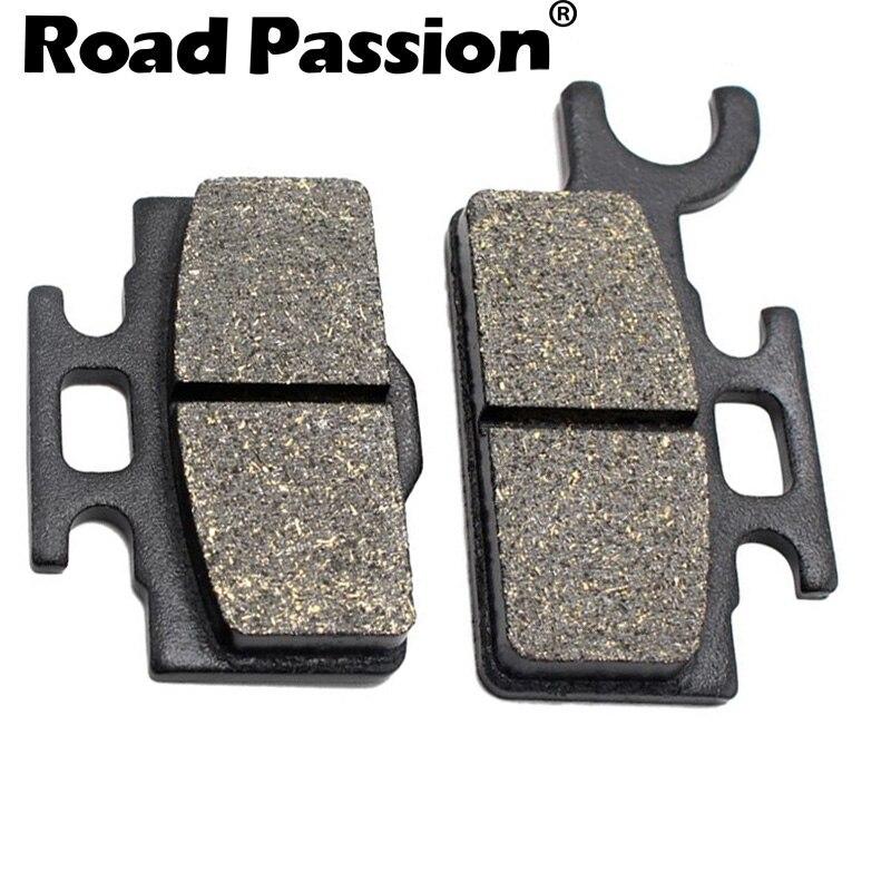 Brake Pads FITS KAWASAKI RM65 RM 65 2003-2005 Rear Brakes