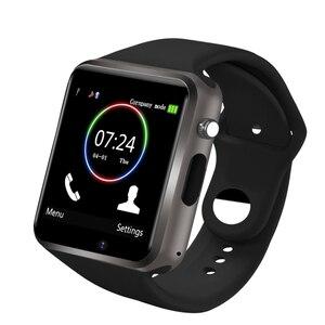 Smart Watch Phone A1 Men Women