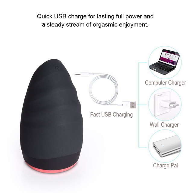 Lick Suck Automatic Sex Machine Oral Male Masturbator Cup 6 Speeds Vibrating Intelligent Heat Realistic Sex Toys For Men