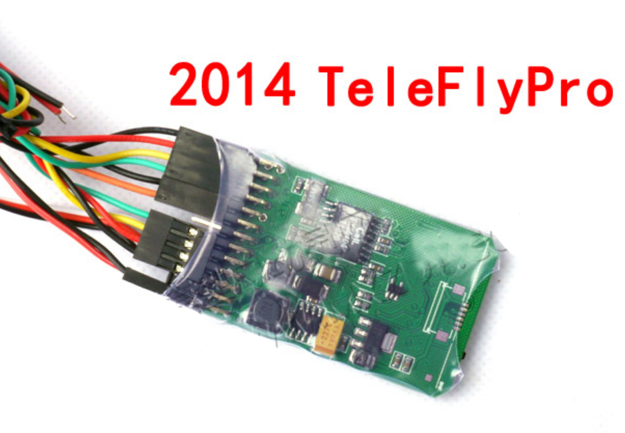 ФОТО Free Shipping TeleFlyPro Auto Tracking Antenna Encoder Version 1.0 for MFD AAT System Compatible with AATDriver V5/V4 SKU:10803