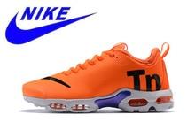 Nike Air Max Plus Tn Ultra Se Men's Running Shoes,  Original Wear-resistant Shock-absorbing Breathable Non-slip AQ0242-004