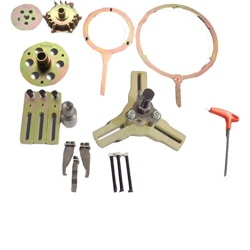 Remover & Installer Tool Kit For Ford Dual Clutch Transmission DSG