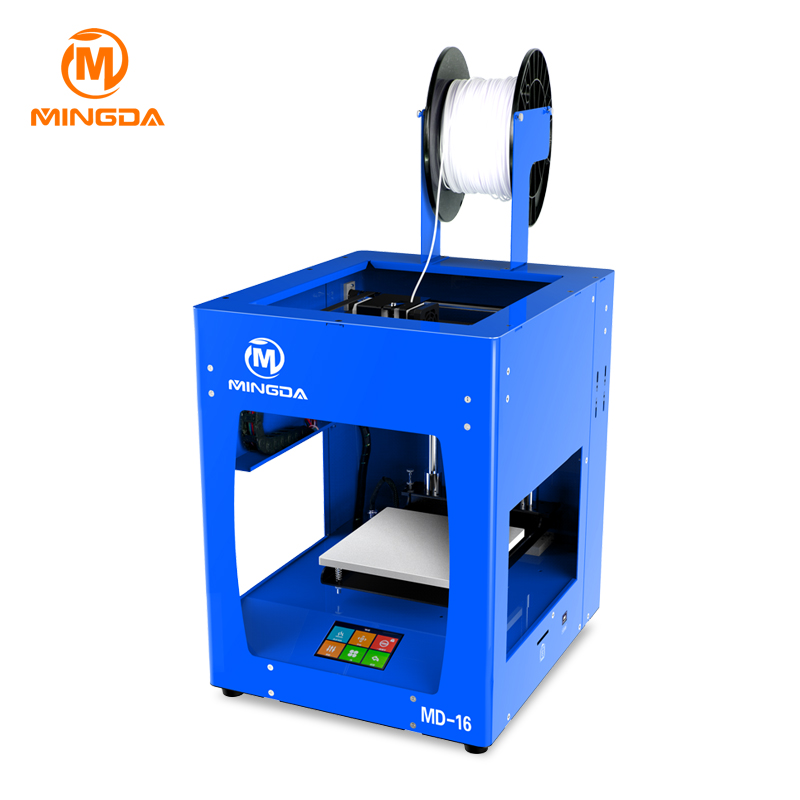 Personal Diy Collection 3D Printer For Home Use High Tech