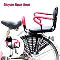 Детское Велосипедное заднее сиденье  велосипедное детское сиденье  чехол для сиденья велосипеда  подушка для отдыха с задним седлом  аксесс...