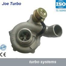 GT1752S 733952-5001S 733952-0001 28200-4A101 28201-4A101 TURBO Turbocharger For KIA Sorento 2.5L CRDI 2002-07 D4CB 140HP