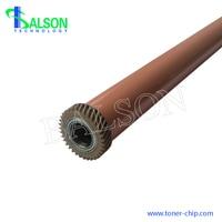 Hot sale compatible 604K62200 Fuser Heat Roller for Xerox workcentre 7525 7530 7535 7545 7800 upper fuser roller japan