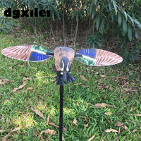 2019 Dgxilei Tactical Outdoor Teal Duck Hunting Decoy For Hunting