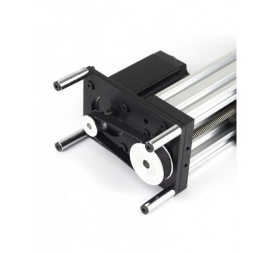 ФОТО 3d printer C-BEAM BELT REDUCTION KIT