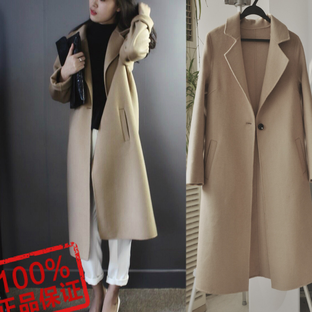 Compare Prices on Ladies Cashmere Coat- Online Shopping/Buy Low ...