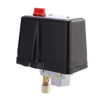 공기 압축기 압력 스위치 3 상 압력 스위치 90 120 psi 공기 압축기 압력 스위치 제어 밸브 380 v/400 v 16a