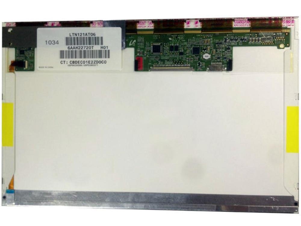 купить QuYing Laptop LCD Screen Compatible Model LP121WX3 TLA1 TLA2 LTN121AT06 G01 L02 H01 B121EW09 V.2 V.3 N121IB-L06 недорого