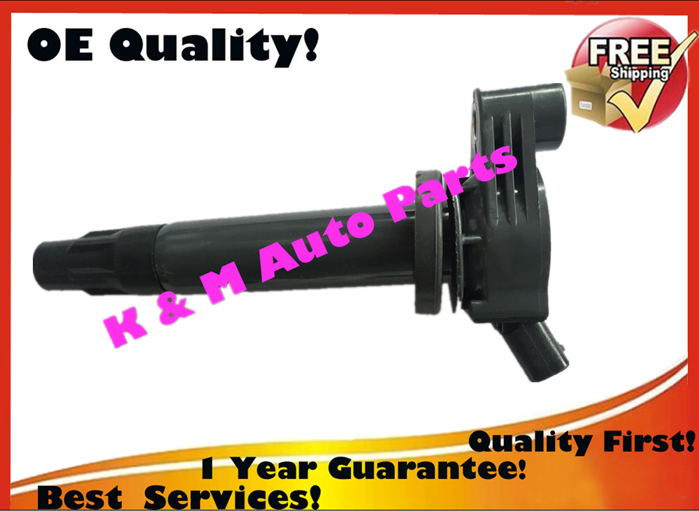high quality AND NEW Ignition Coil pack 90919-02246 9091902246 for LEXUS FOR TOYOTA CAMRY RX330 ES330 SOLARA