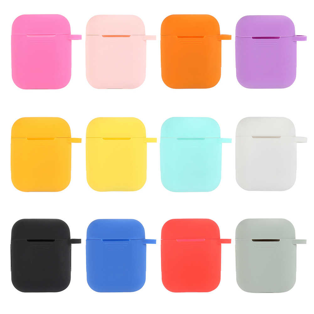 for airpods wireless Bluetooth headset sports headset AP1:1  cover for i9s i20 tws i30 tws i60 i70 i80 i100 i200