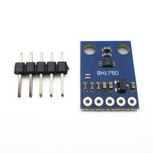 1PCS BH1750FVI Digital Light intensity Sensor Module For AVR Arduino 3V-5V power new
