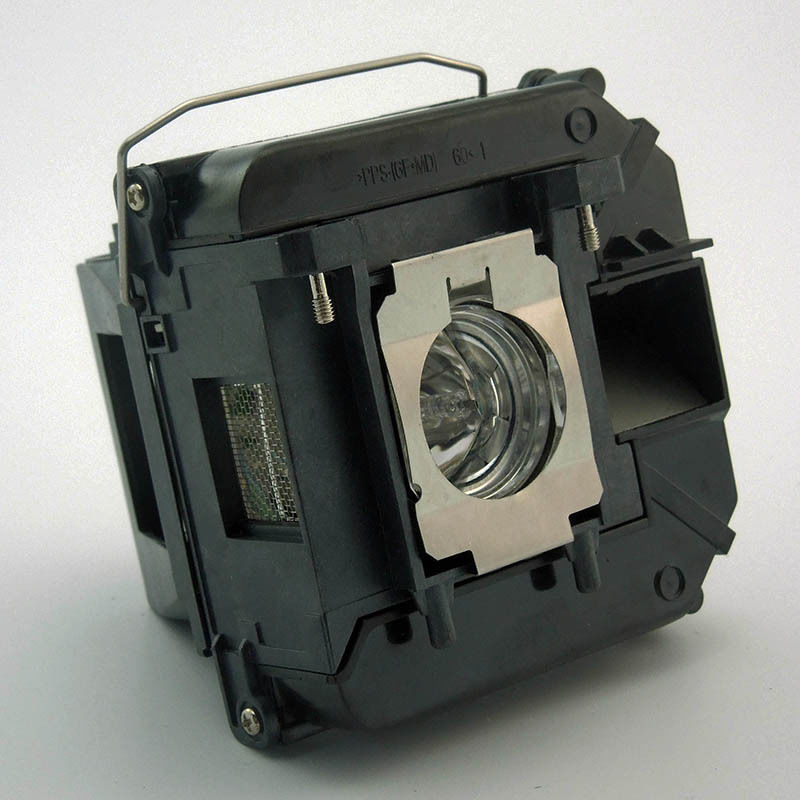 ФОТО Free Shipping Projector lamp bulb With Housing ELPLP68/V13H010L68 for Epson EH-TW5900/EH-TW6000/EH-TW6000W