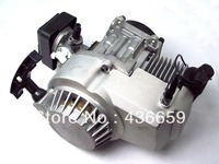 49CC 2 STROKE ENGINE MOTOR ATV Quad BIKE Mini Pocket