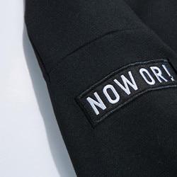 2018 European and American fashion new hoodies men high-end brand leisure shirt, male high quality new mens hoodies. 6