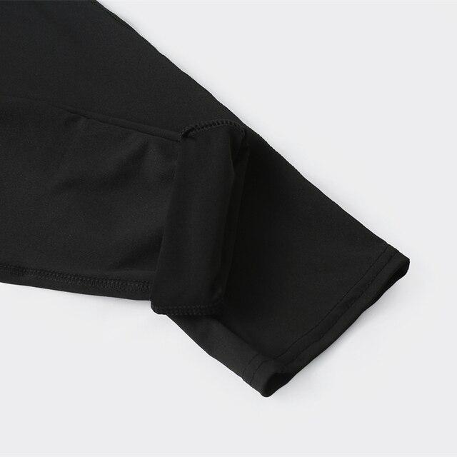 CHRLEISURE Sexy Push Up Black Leggings Women Fashion High Waist Workout Polyester Leggings Jeggings Slim Legging 10