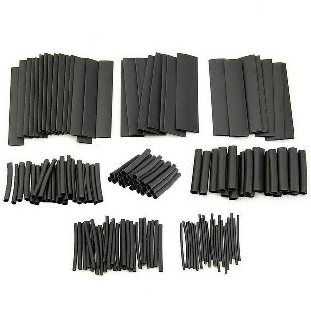 Aliexpress.com : Buy Hot 150Pcs Polyolefin 2:1 Halogen Free Heat ...