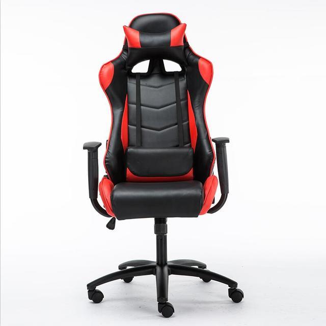 haute qualité gaming inclinables chaise d'ordinateur ergonomique
