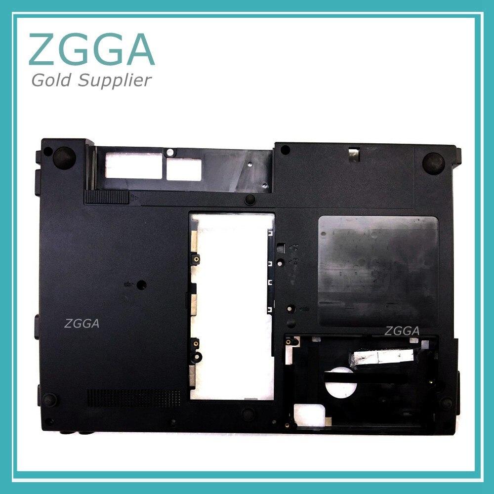 Новый Низкий В виде ракушки для HP ProBook 4310 S 4310 S 4311 S 4311 S оригинальный ноутбук Нижняя крышка База случае 577209-001 ...
