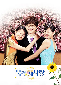 《北京,我的爱》2004年中国大陆,韩国剧情电视剧在线观看